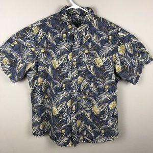 David Taylor Collection Mens XL Hawaii